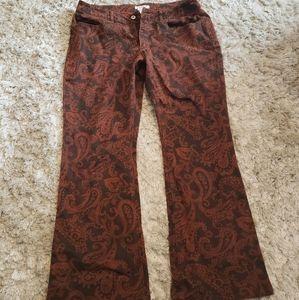 VTG coldwater creek jeans